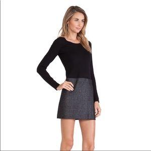 Theory Bowmont dress